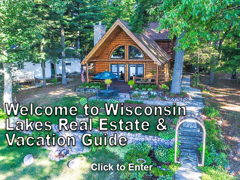 Welcome to the Wisconsin Lakes Realty Guide